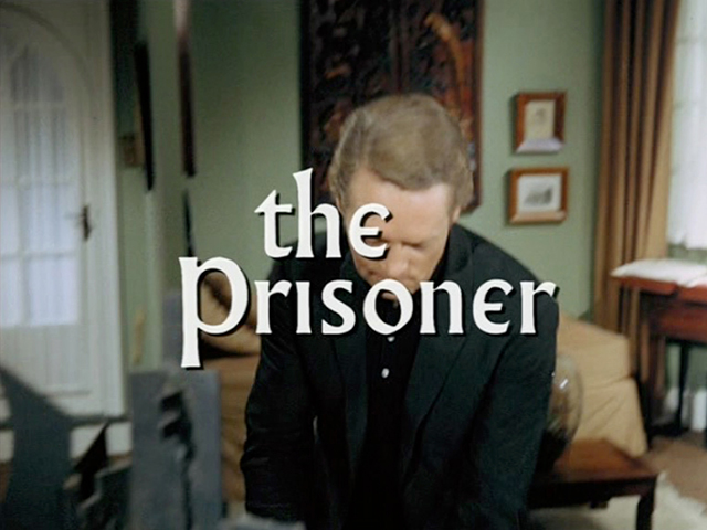 Opening The Prisoner