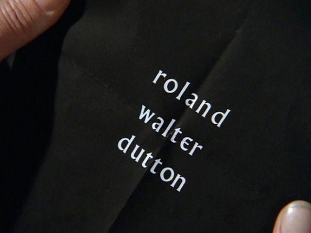 Roland Walter Dutton