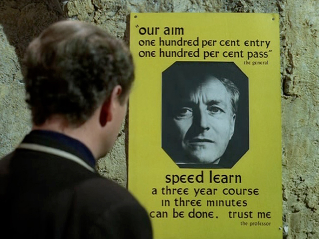 Speed learn