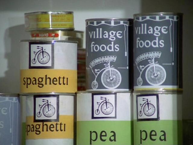 Village foods