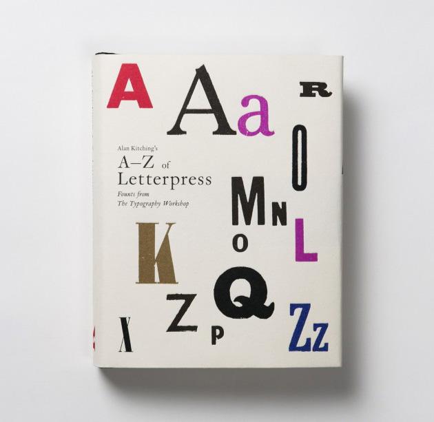 a-z_of_letterpress_front