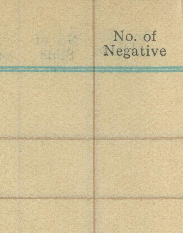 No of negative