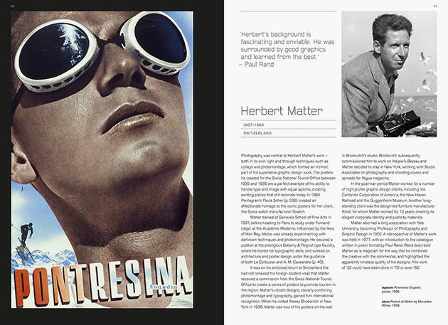 graphicdesignvisionaries_herbert_matter