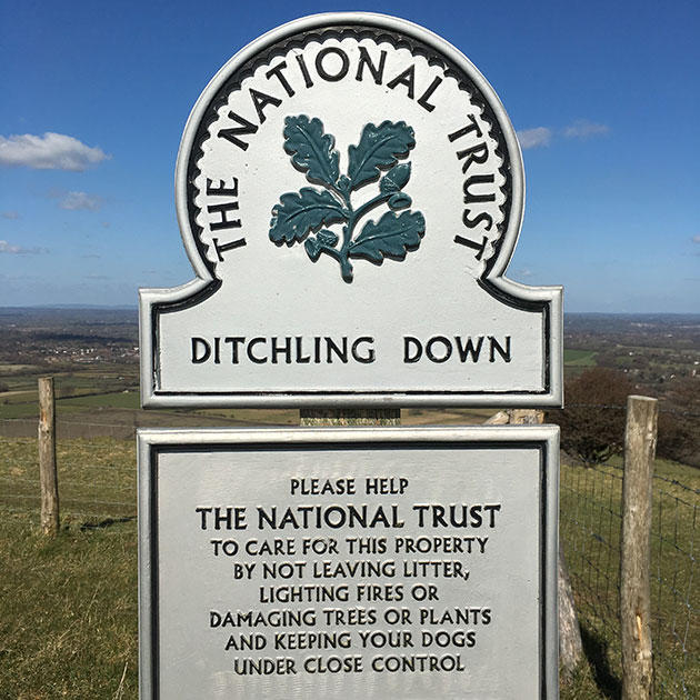 ditchling-down