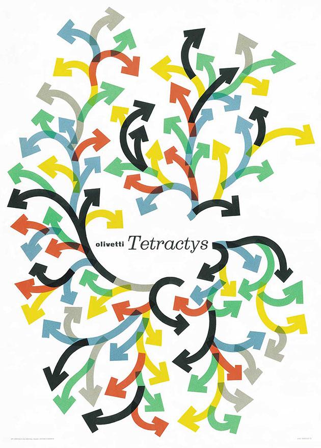 Pintori-Olivetti-Tetractys