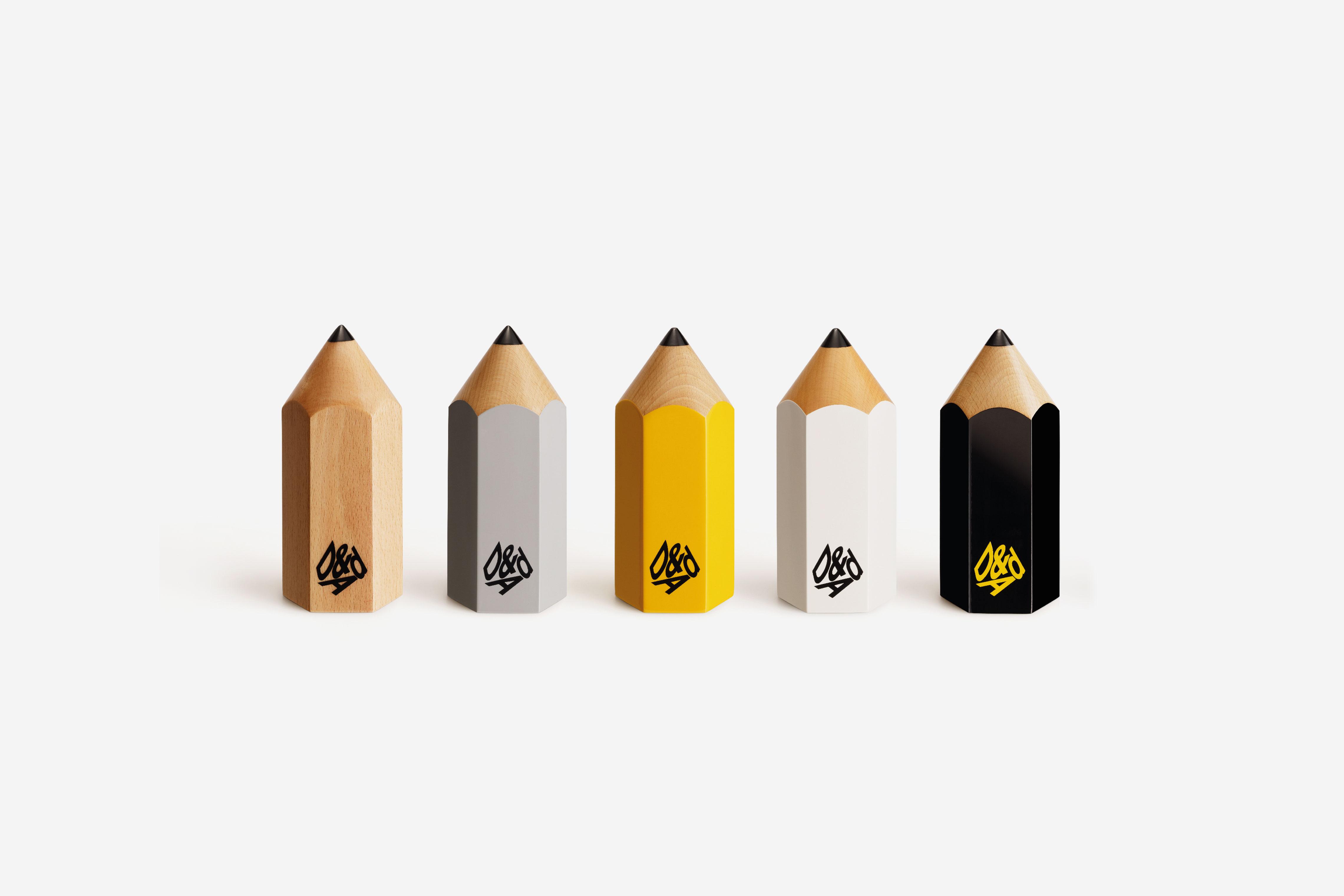 D&AD-pencils