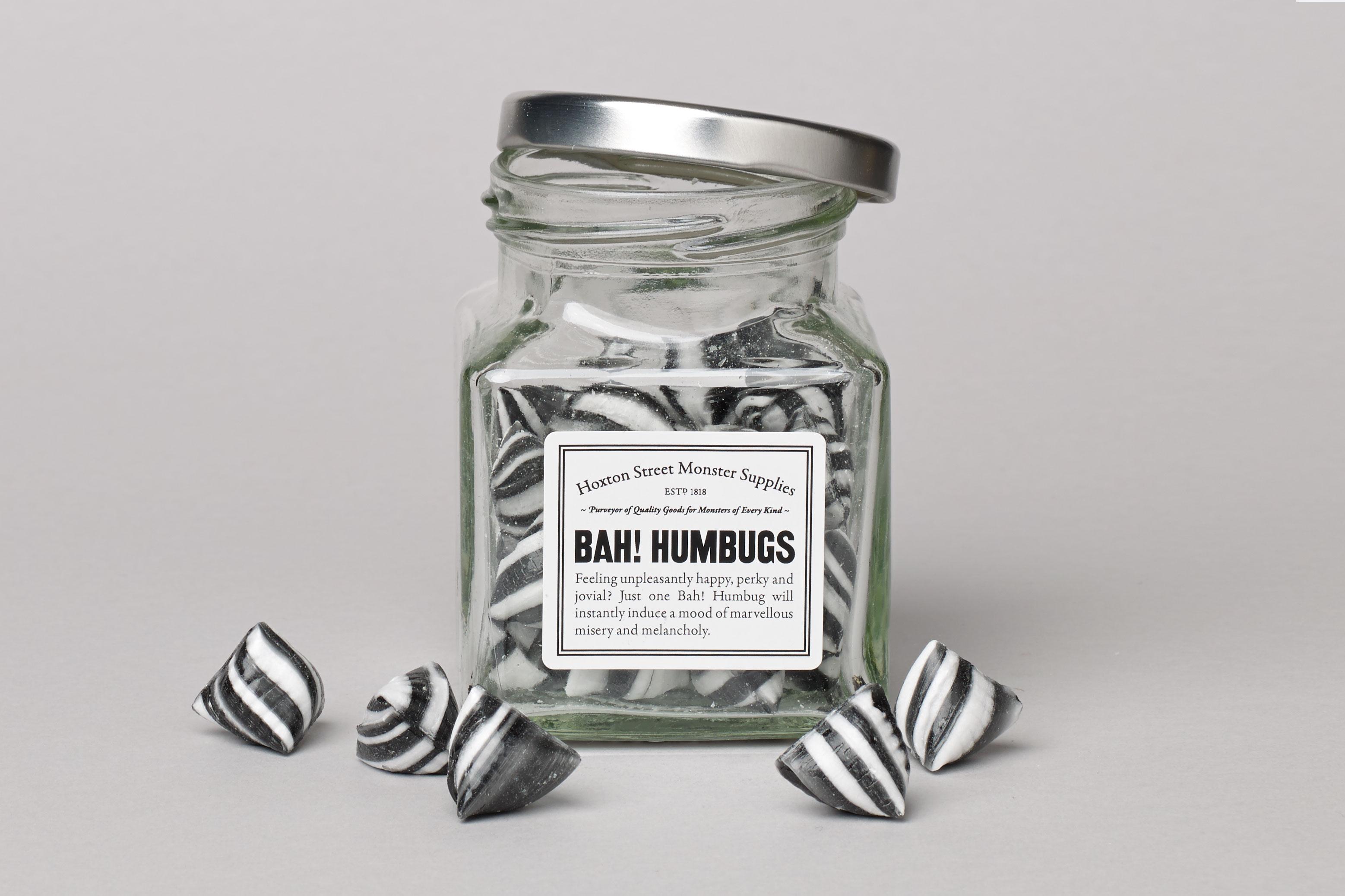 Bah-Humbugs