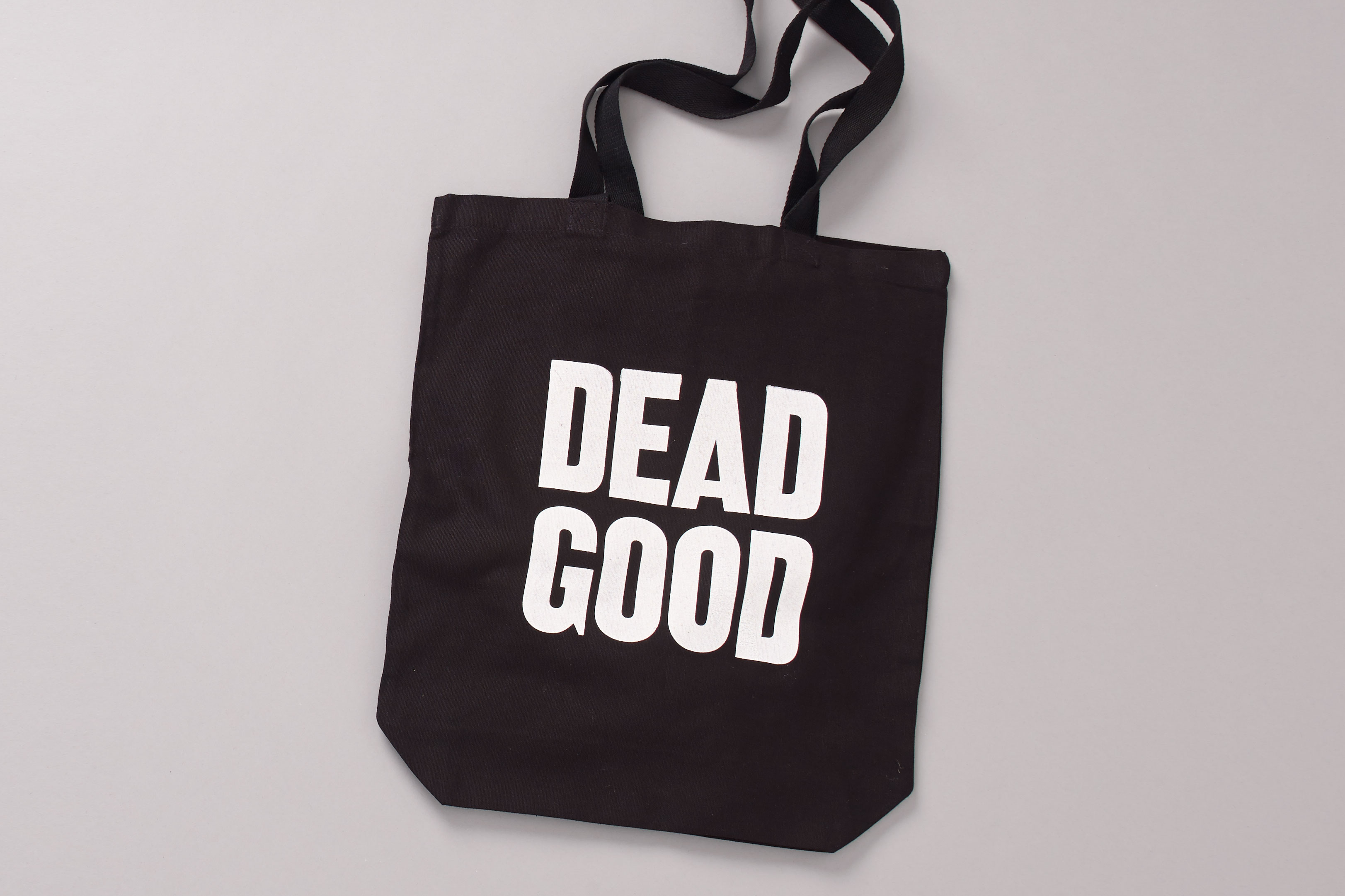 Dead-Good-Tote-Bag