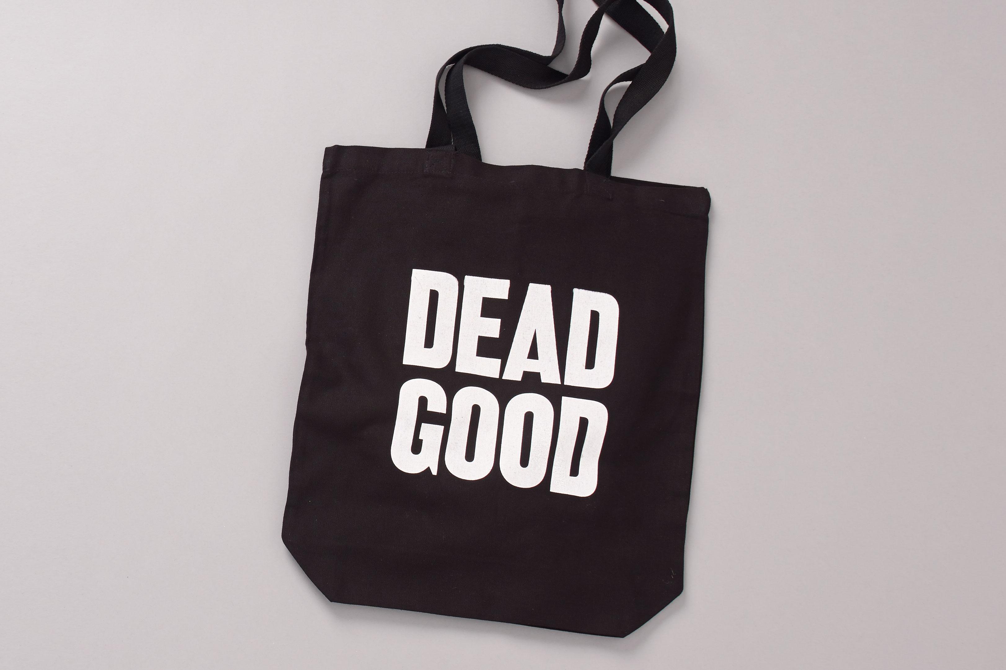 Dead-Good-Tote-Bag