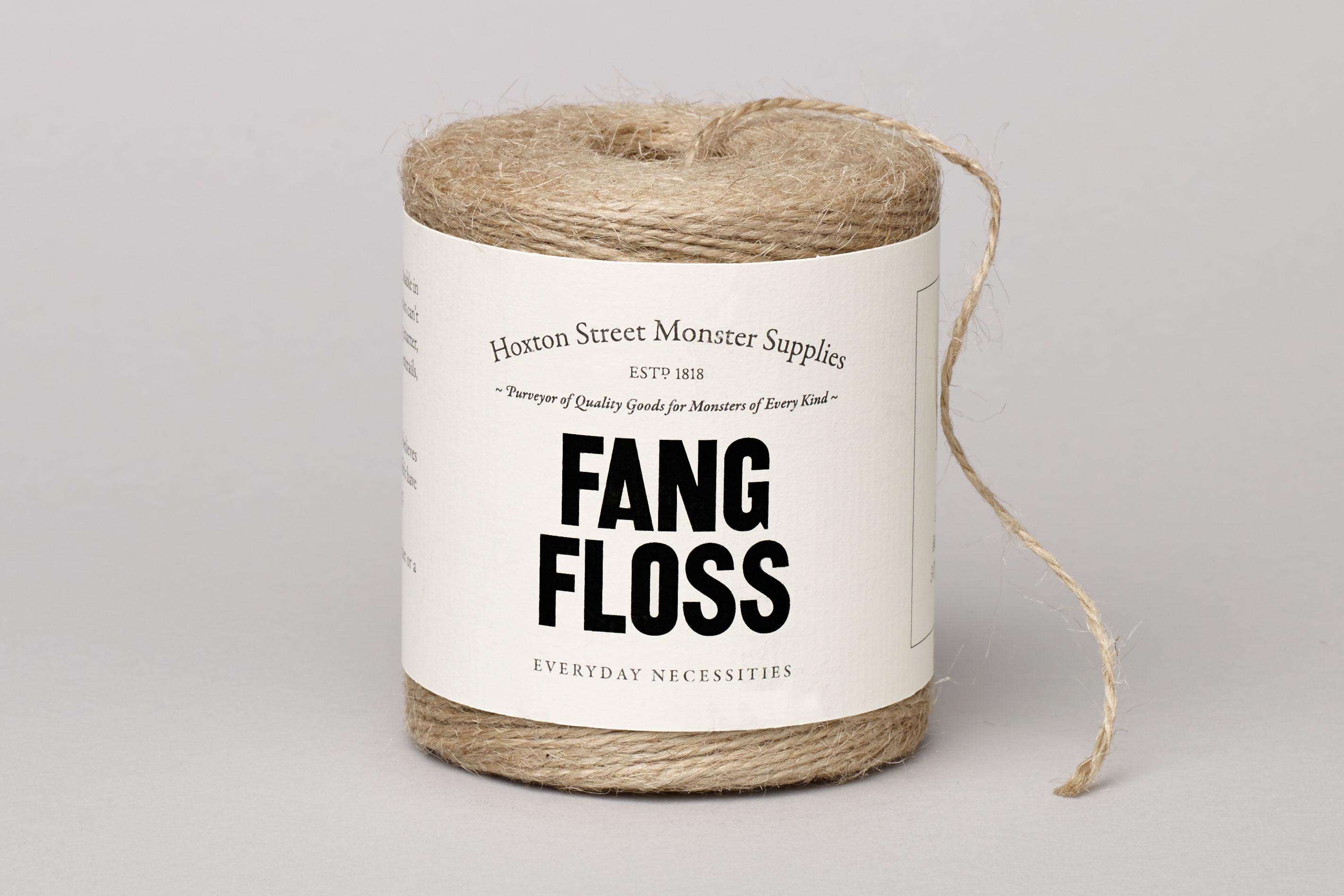 Fang-Floss