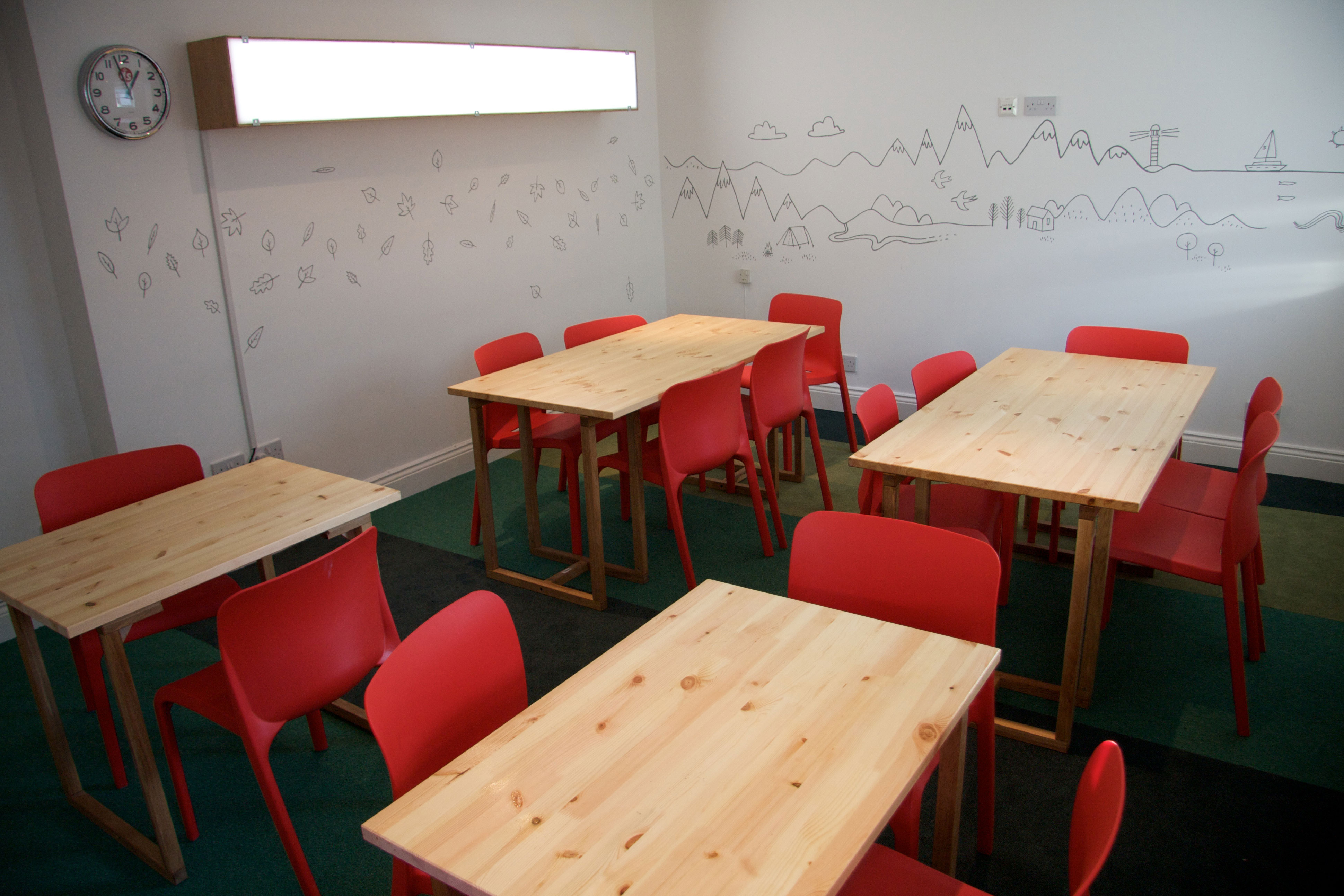 MoS-backroom