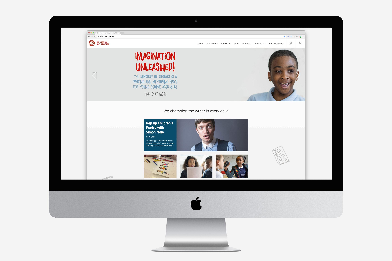MoS-website