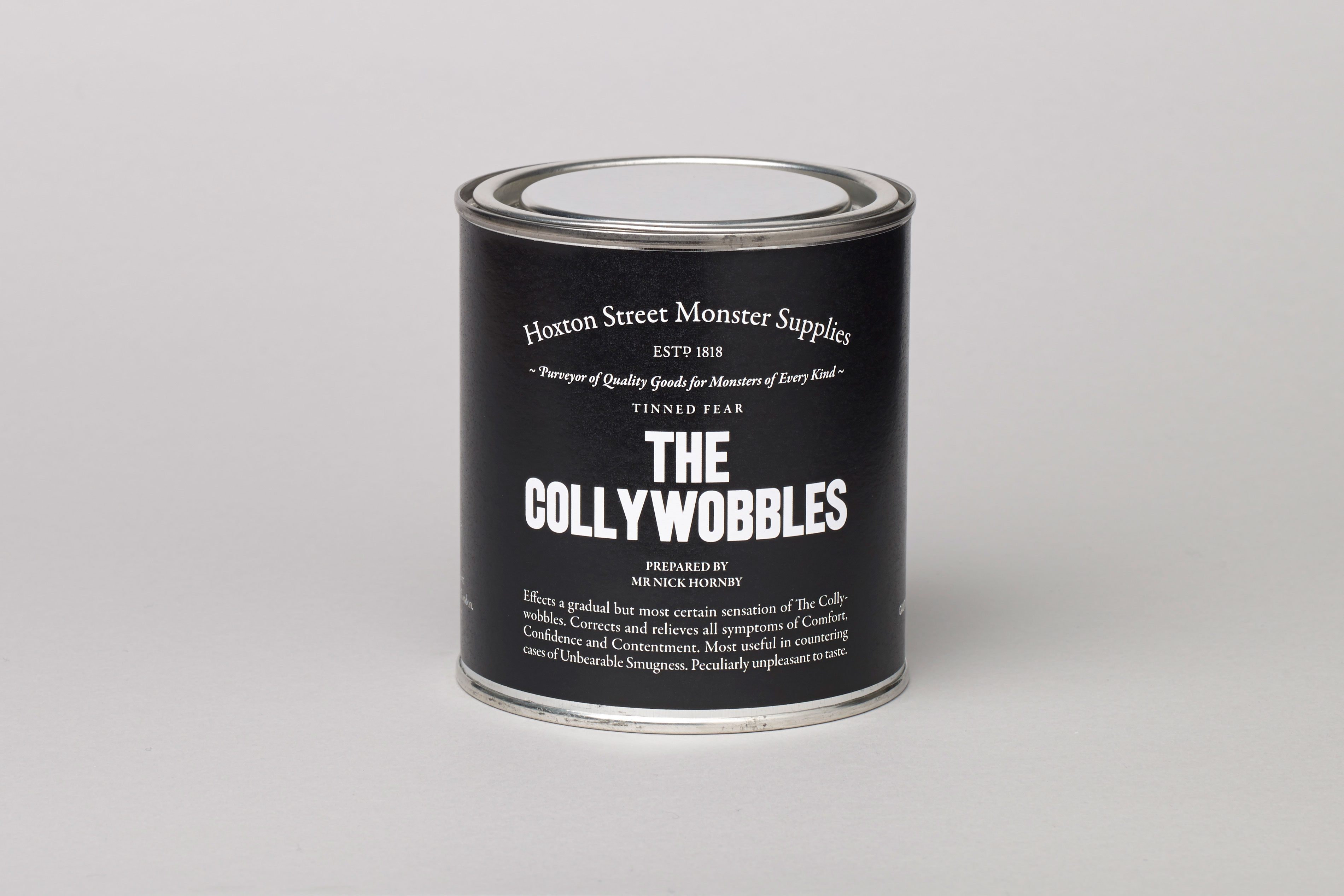 Tinned-Fear-Collywobbles