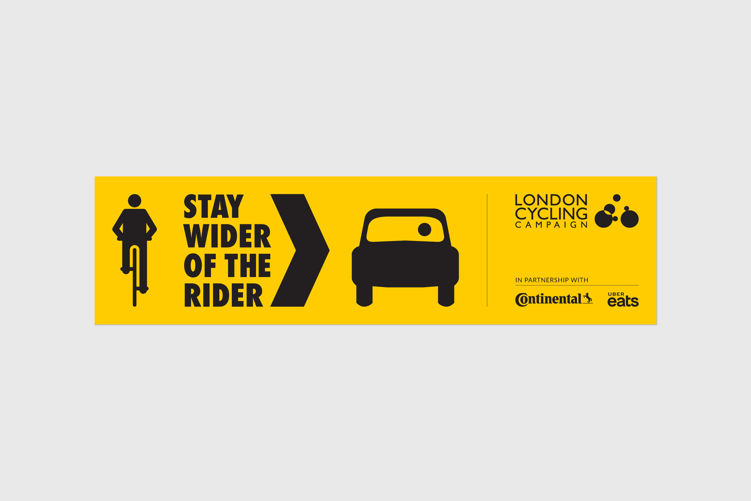 lcc18_staywider_car_sticker