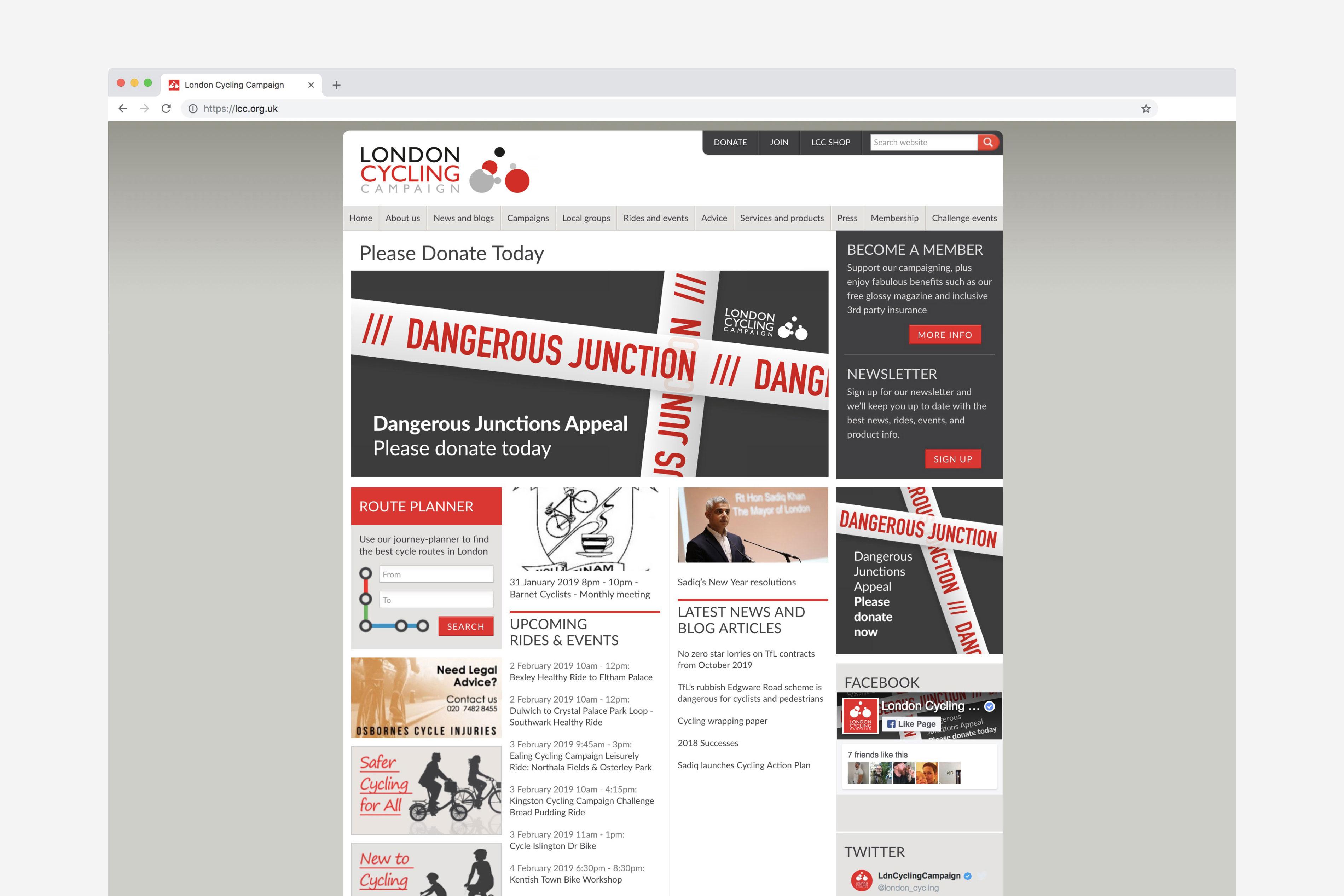 LCC-DJ-homepage